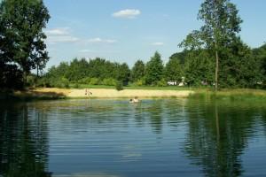 Freizeit- und Campingpark Thräna