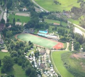 Camping in Rheinland-Pfalz (Campingplätze)