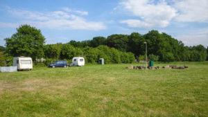 Campingplatz Freizeitpark Klaukenhof