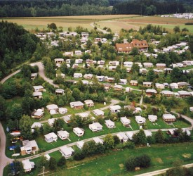 Camping in Baden-Württemberg (Campingplätze)
