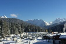 Camp Alpin Seefeld