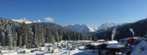 Camp Alpin Seefeld
