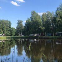 Campingplatz Heidenau