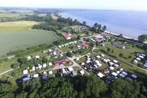 Campingplatz Niendorf an der Wohlenberger Wiek