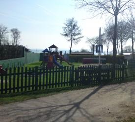 Camping in Schleswig-Holstein (Campingplätze)