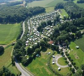 Camping in Nordrhein-Westfalen (Campingplätze)