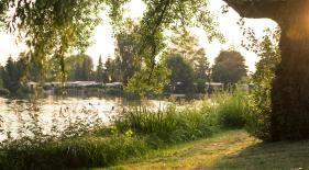 Campingplatz Ludwigshof am See