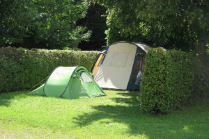Campingplatz Hasenmühle