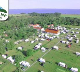 Camping in Mecklenburg-Vorpommern (Campingplätze)