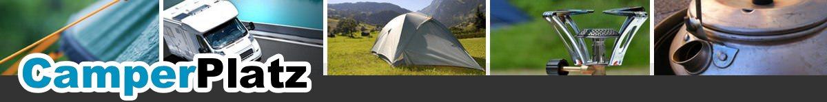 Camping-Magazin