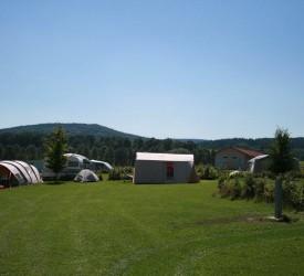 Camping in Sachsen (Campingplätze)
