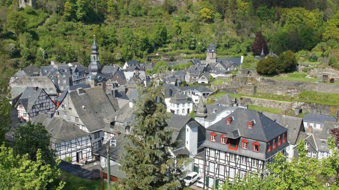 Camping Eifel Dorf