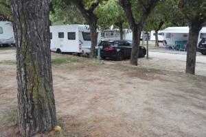Camping Spiaggia D'Oro