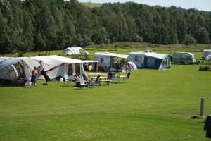 Campingplatz De Regenboog