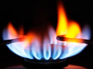 Gasprüfung für Wohnwagen