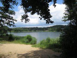 Campingplatz am Pinnower See