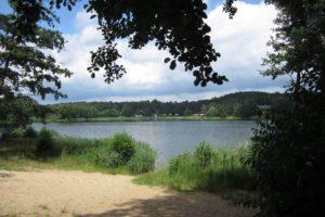 Campingplatz am Pinnower See