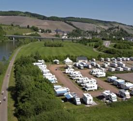 Stellplätze in Rheinland-Pfalz