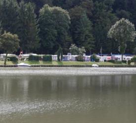 Camping in Baden-Württemberg (Campingplätze)
